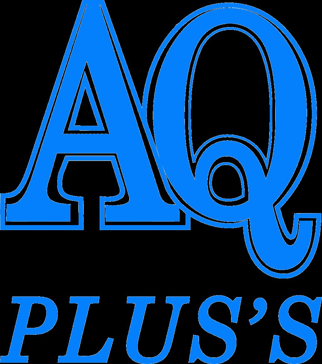 AQ Pluss Motoren Logo Link zur Infoseite